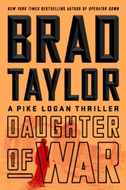 Daughter of War read online