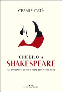Chiedilo a Shakespeare Book Cover