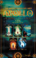 Download and Read Online De beproevingen van Apollo de complete serie