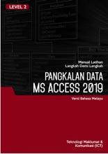 Pangkalan Data (Microsoft Access 2019) Level 2