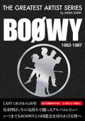 佐伯明のTHE GREATEST ARTIST SERIES - BOOWY 1982-1987 -