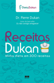 Receitas Dukan Book Cover