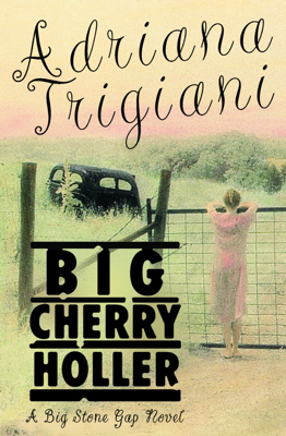 Big Cherry Holler - Adriana Trigiani book