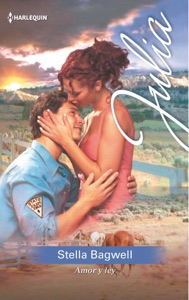 Amor y ley Book Cover