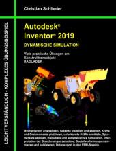 Autodesk Inventor 2019 - Dynamische Simulation