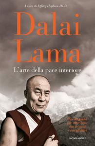 L'arte della pace interiore Libro Cover