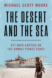 The Desert and the Sea book