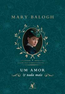 Um amor e nada mais Book Cover