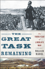 The Great Task Remaining book