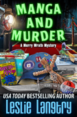 Download and Read Online Manga and Murder