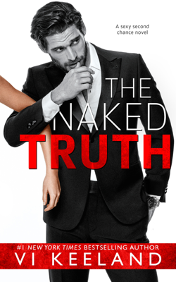 The Naked Truth - Vi Keeland book
