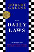 The Daily Laws Book Cover