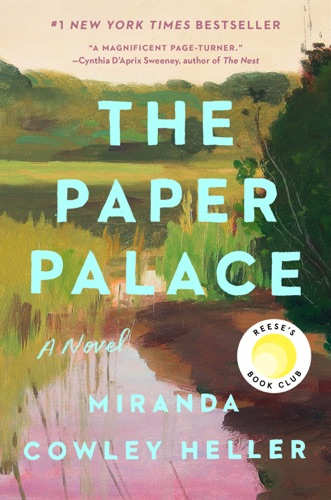 The Paper Palace E-Book Download