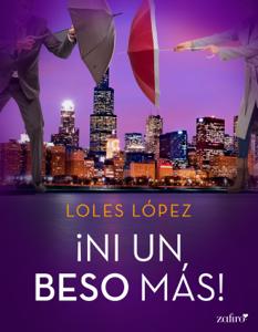 ¡Ni un beso más! Book Cover