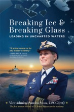 Breaking Ice and Breaking Glass