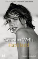 Download Hard land ePub | pdf books
