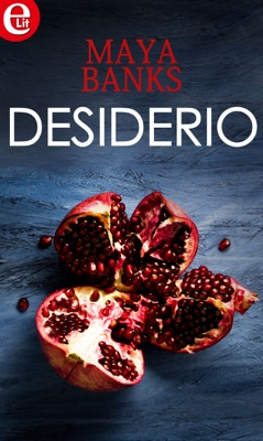 Desiderio (eLit) pdf Download