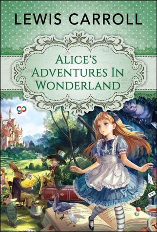 Alice In Wonderland By Lewis Carroll Pdf