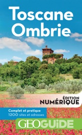 GEOguide Toscane - Ombrie