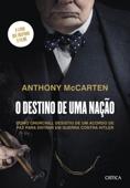 O destino de uma nação Book Cover