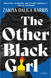 Download The Other Black Girl