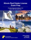 Illinois Real Estate License Exam Prep All-in-One Review And Testing To Pass Illinois AMP Real Estate Exam
