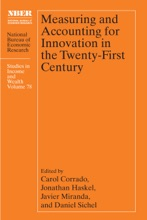 Measuring and Accounting for Innovation in the Twenty-First Century