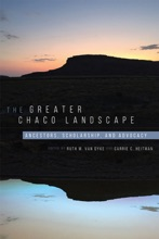 The Greater Chaco Landscape