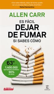 Es fácil dejar de fumar, si sabes cómo Book Cover
