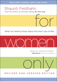 For Women Only, Revised and Updated Edition book