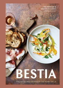 Bestia by Ori Menashe, Genevieve Gergis & Lesley Suter Book Cover