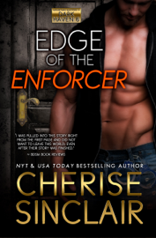 Edge of the Enforcer book