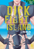 Dick Fight Island, Vol. 1 Book Cover