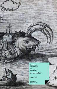 Historia de las Indias Book Cover