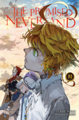 The Promised Neverland, Vol. 19 Book Cover