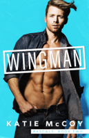 Katie McCoy - Wingman artwork