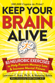 Download and Read Online Keep Your Brain Alive