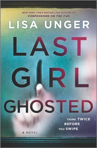 Last Girl Ghosted Book Cover