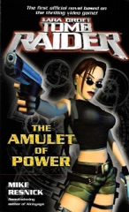 Lara Croft Tomb Raider: The Amulet of Power