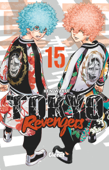 Tokyo Revengers - Tome 15 Book Cover