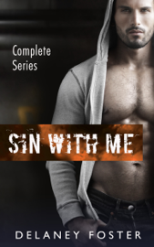 Sin With Me - Complete Series book