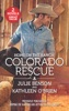 Home On The Ranch: Colorado Rescue