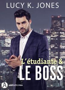 L'étudiante & le boss Book Cover