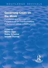 Governing Cities On The Move