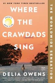 Where the Crawdads Sing - Delia Owens by  Delia Owens PDF Download