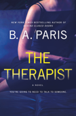 Download and Read Online The Therapist