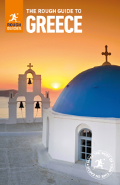The Rough Guide to Greece (Travel Guide eBook)