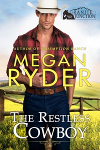 The Restless Cowboy