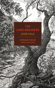 The Land Breakers Book Cover
