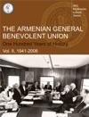 AGBU One Hundred Years Of History Vol II
